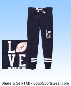 Gameday Jogger Pants Design Zoom